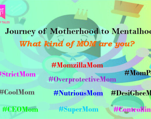 Motherhood to Mentalhood