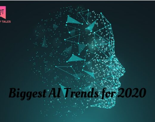 AI Trends for 2020