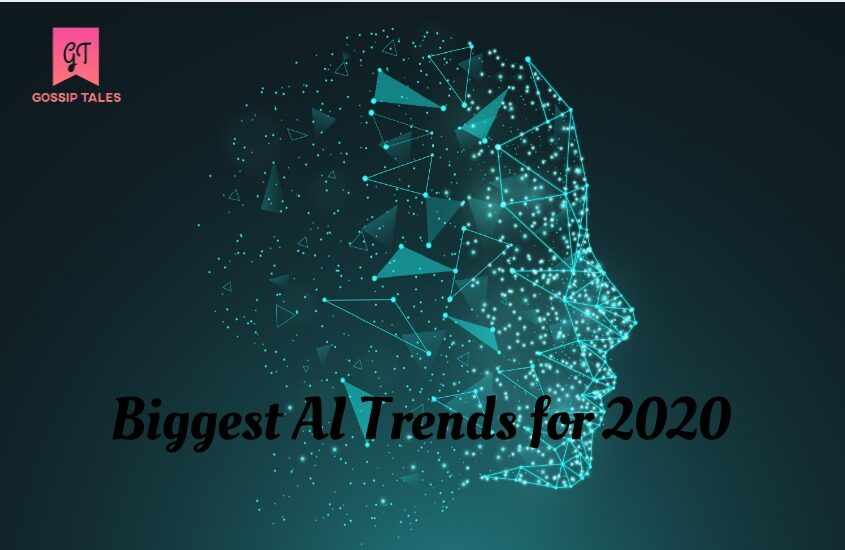 Biggest AI Trends for 2020