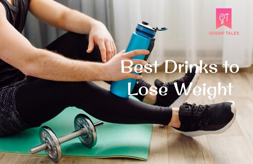 Best Drinks to Lose Weight: Shed off Your Extra Pounds in Quarantine
