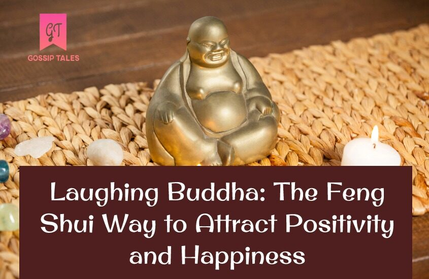 Laughing Buddha: The Feng Shui Belief for Positivity and Good Fortune