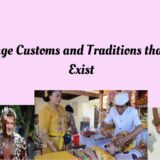 Strange Customs and Traditions that Still Exist