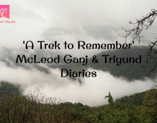 A Trek to Remember