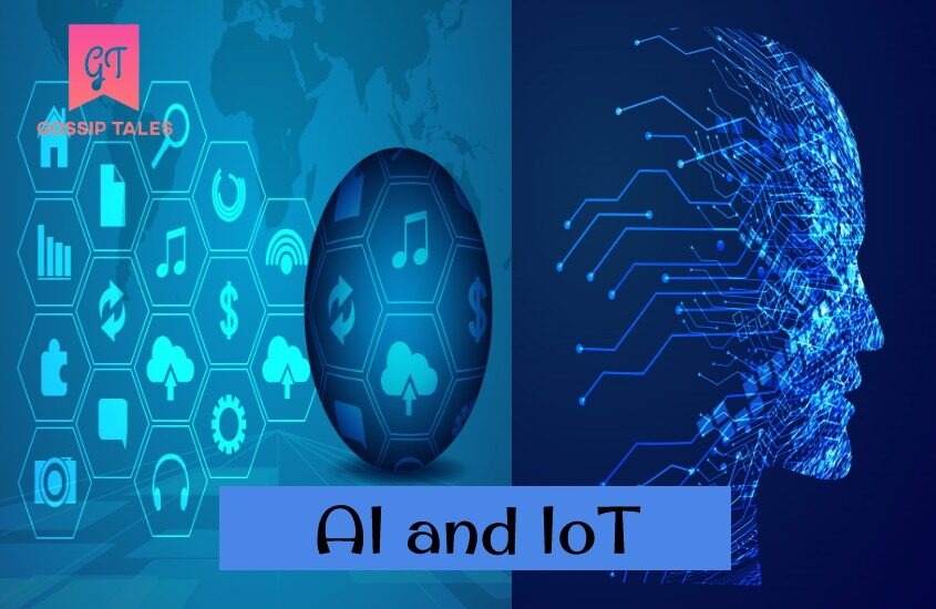 AI and IoT technologies: Combining the Powers for a Better Future