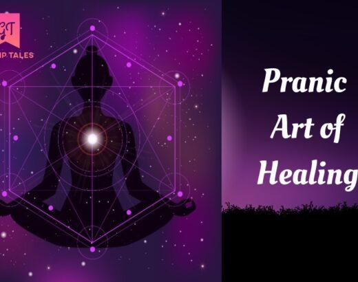 Pranic Art of Healing
