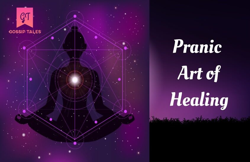 Pranic Art of Healing: Uncovering the Inner Peace and Wisdom
