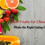 Best Fruits for Clear Skin