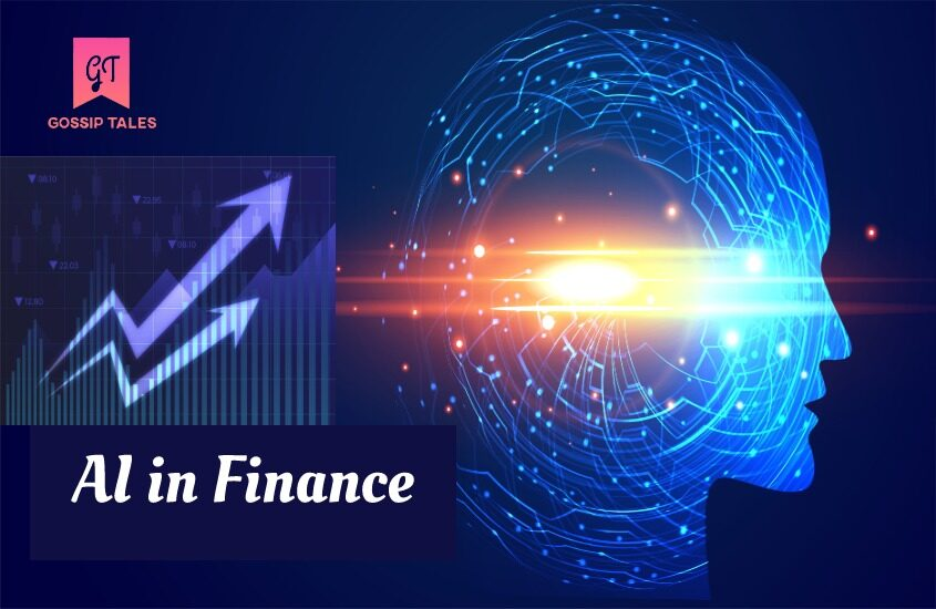 Benefits of AI in Finance: Reshaping the Future