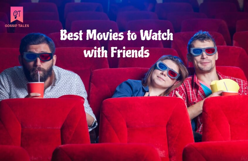 Best Movies to Watch with Friends on a Lazy Weekend: Bollywood Tadka