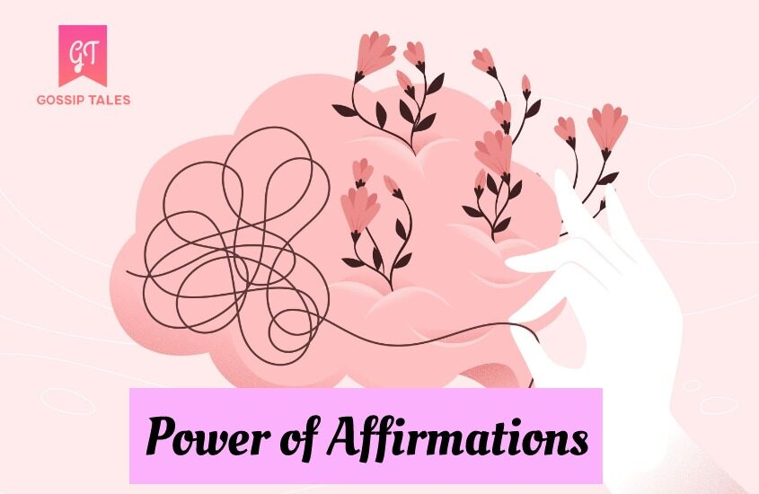 Power of Affirmations to Transform Your Life