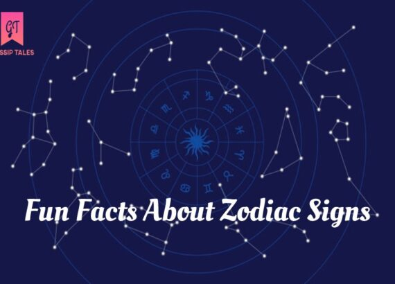 Fun Facts About Zodiac Signs