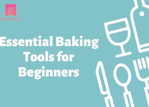 Essential Baking Tools