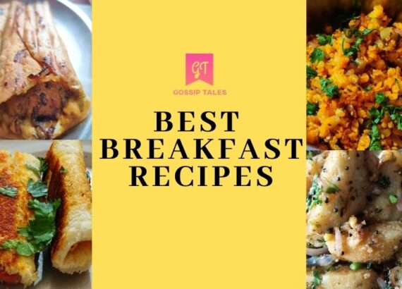 Best Breakfast Recipes