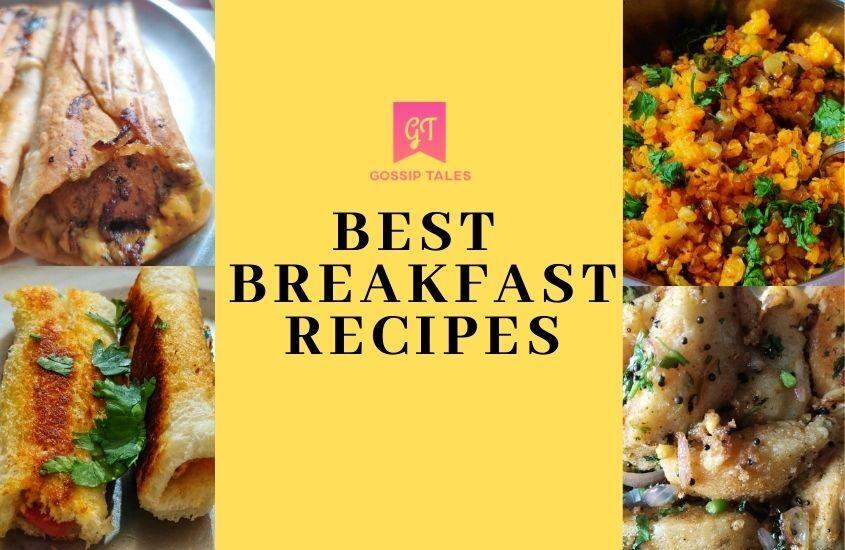 8 Best Breakfast Recipes for Busy Mornings