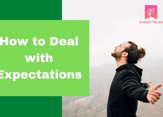 How to Deal with Expectations