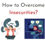 How to Overcome Insecurities